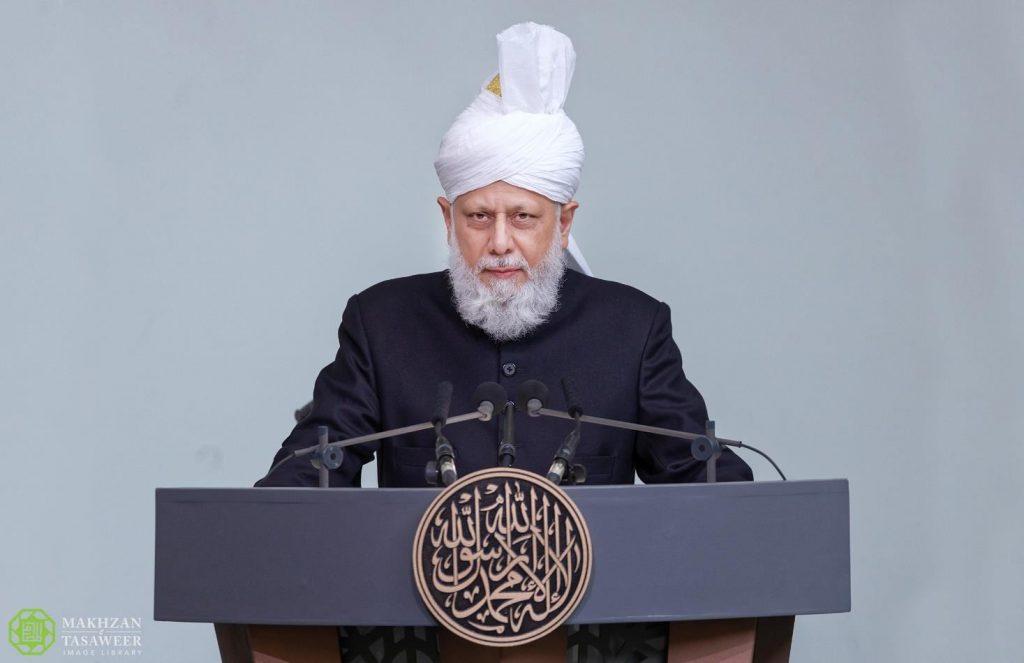 حضرت عثمان رضی اللہ تعالیٰ عنہ کی سیرت مبارکہ کا خوبصورت تذکرہ