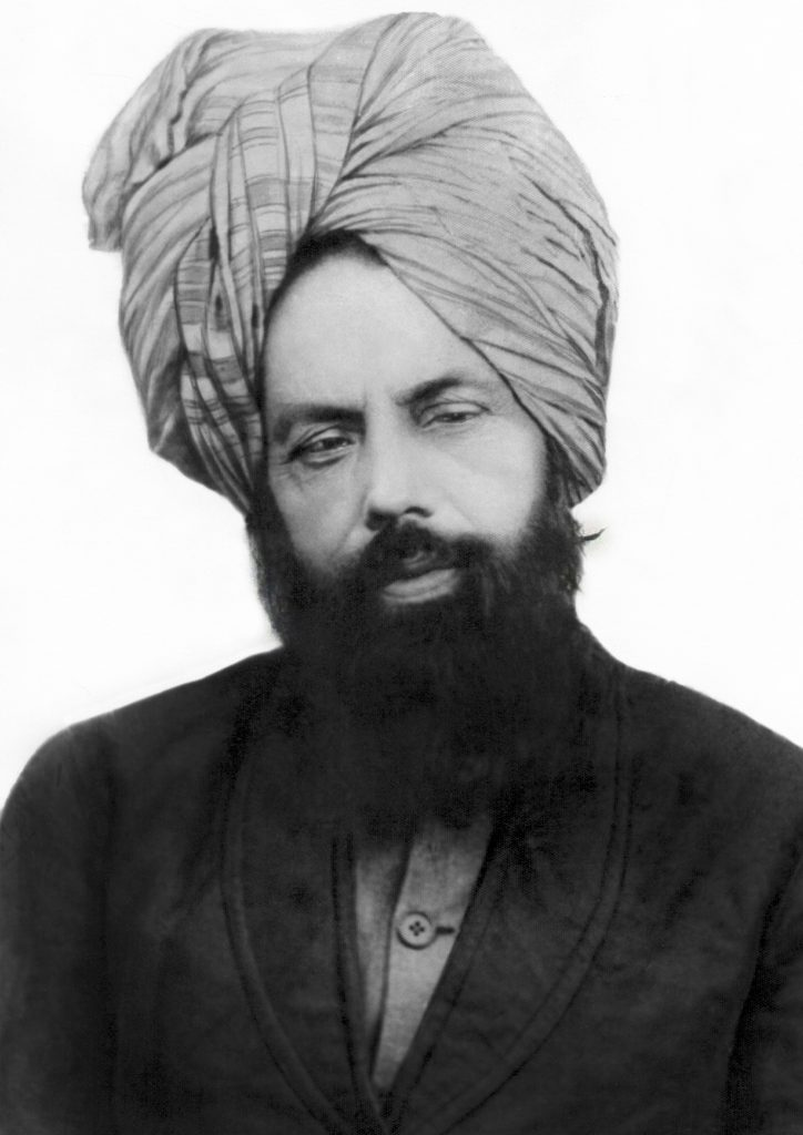 Promised Messiah Day UK