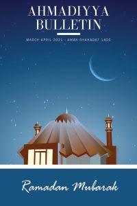 Ahmadiyya Bulletin English March - April