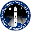 Official Website for members of the Ahmadiyya Muslim Association Scotland Region Logo
